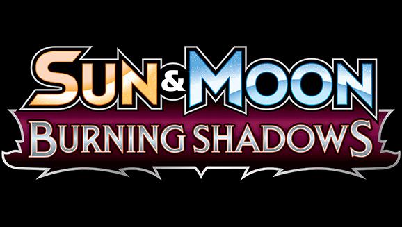 Sun & Moon Burning Shadows