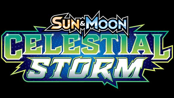 Sun & Moon Celestial Storm