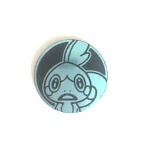 Pokemon mønt